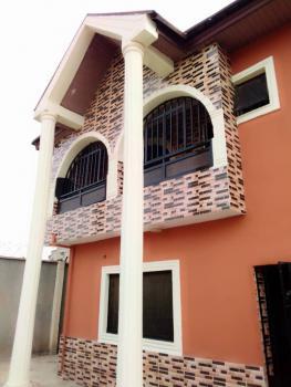 Newly Built 3 Bedroom Flat, Unity Estate, Egbeda, Alimosho, Lagos, Flat for Rent