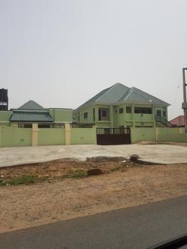 New Built Flats, Opposite Union Homes, Kuje, Abuja, Flat / Apartment for Rent