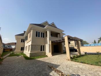 an Executive Home with a Splendid Finish, Maitama District, Abuja, Detached Duplex for Sale