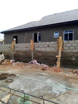 New Standard 3 Bedroom Flat, Jakande Estate, Ipaja, Lagos, Flat for Sale