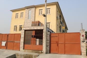 Nicely Finished 2 Bedroom Flat with Boys Quarter, Westend Estate, Ikota Villa, Ikota, Lekki, Lagos, Flat / Apartment for Sale