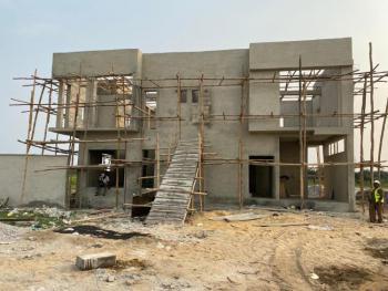 Land, Abraham Adesanya, Meridian Boulevard Estate, Okun-ajah, Ajah, Lagos, Residential Land for Sale