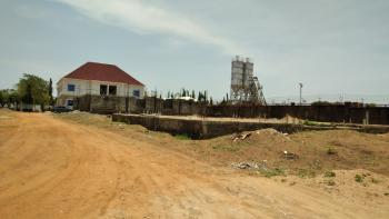400sqm Plot of Land for a 4 Bedroom Duplex with a Bq, Just After Dunamis Church, Lugbe District, Abuja, Residential Land for Sale