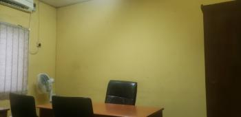 Exclusive Office Space for Use, Bishop Street, Ojuelegba, Surulere, Lagos, Self Contained (single Rooms) for Rent