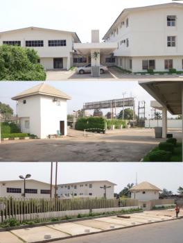 a Massive Hotel with Large Car Parking Space, Owerri Municipal, Imo, Hotel / Guest House for Sale