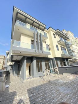 5 Bedroom Semi-detached Duplex with a Room Bq, Oniru, Victoria Island (vi), Lagos, Semi-detached Duplex for Sale