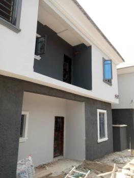 Brand New 2 Bedroom Flat, Ojodu, Lagos, Flat / Apartment for Rent