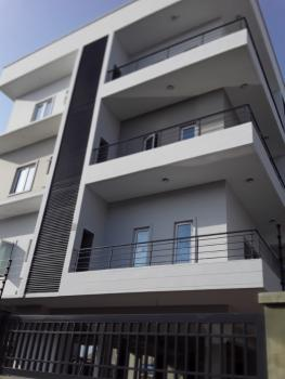 a Luxury New 3 Bedroom Flat, Sorthen View/ Orkview  Ochard Estate, Ikota, Lekki, Lagos, Flat for Sale