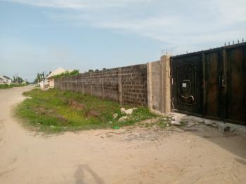 Four 4 Plots of Land, Off Jehovah Witness Road, Elemoro, Bogije, Ibeju Lekki, Lagos, Mixed-use Land for Sale