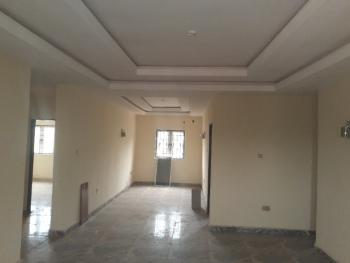 Luxury 3 Bedroom Flat with Bq, Behind Games Vilage, Kaura, Abuja, Flat for Rent