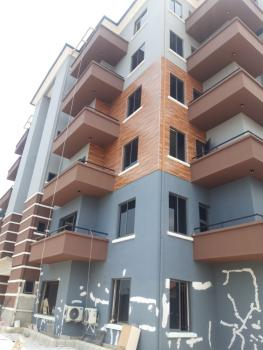 Luxury 3 Bedroom Flat, Off Hakeem Dickson, Lekki Phase 1, Lekki, Lagos, Flat for Sale