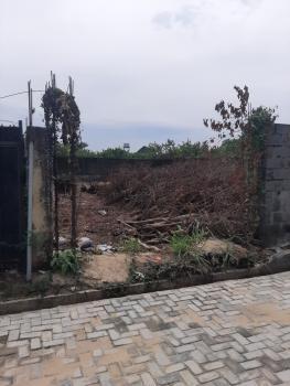 697sqm Fenced Full Plot of Land, Penisula Garden Estate, Sangotedo, Ajah, Lagos, Residential Land for Sale