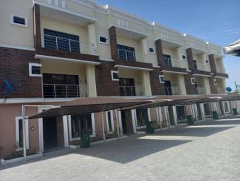 Unique 5 Bedroom Terrace, Off Admiralty Way, Lekki Phase 1, Lekki, Lagos, Terraced Duplex for Rent
