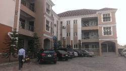 Luxury 3 Bedroom Flat with 1 Room Bq with Excellent Finishing, Ebitttu Ekwe Street, Jabi, Abuja, Flat for Rent