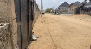 1800 Sqm, Dawaki, Gwarinpa, Abuja, Residential Land for Sale