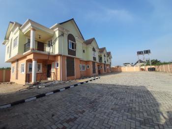 Brand New 4 Bedroom Terrace Duplex, Opic, Isheri North, Lagos, Terraced Duplex for Sale