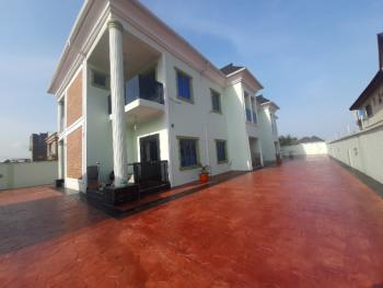 Brand New, Nicely Finished ( 3 Unit ) 4 Bedroom Terrace Duplex, Opic, Isheri North, Lagos, Terraced Duplex for Sale