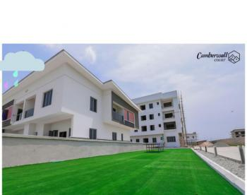 Elegant, Affordable 2 Bedroom Flat in a Lovely Estate, Camberwall Court 2, Abijo, Lekki, Lagos, Flat for Sale