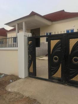 New 3 Bedroom Detached Bungalow, Pyakasa, Lugbe District, Abuja, Detached Bungalow for Sale