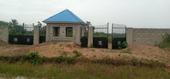 Invest in This Luxury Land in a Prime Location at a Promo Price!, Peniel Garden Estate, Sangotedo, Ajah, Lagos, Residential Land for Sale