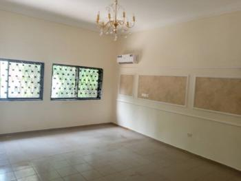 Luxury Serviced 5 Bedroom Duplex with Bq, By Ig House, Maitama District, Abuja, Detached Duplex for Rent