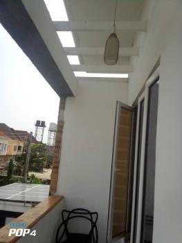 New 4 Bedroom Semi Detached Duplex, Chevron Private, Lekki, Lagos, Semi-detached Duplex for Rent