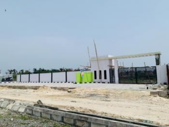 Available Buy and Build Landed Property with High Appreciation Worth, Located at Abraham Adesanya , Okun Ajah Community Road, Lekki Phase 2, Lekki, Lagos, Residential Land for Sale
