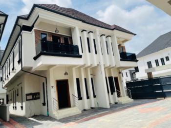 Luxury En-suite 4 Bedroom Semi Detached Duplex with a Bq, 2nd Lekki Toll Gate, Lekki, Lagos, Semi-detached Duplex for Rent