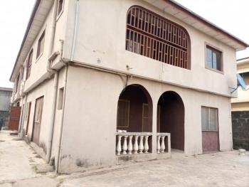 4 Units of 3 Bedroom Flat, Ile Iwe Bus Stop, Meiran Road, Meiran, Agege, Lagos, Block of Flats for Sale