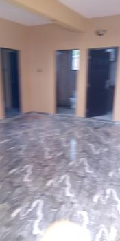 Standard 2 Bedroom Flat, By National College, Gbagada Phase 2, Gbagada, Lagos, Flat for Rent