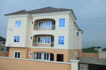 Well Maintained Block of 6 Flats of 3 Bedroom Ensuite, Jubril Estate, Sangotedo, Ajah, Lagos, Block of Flats for Sale