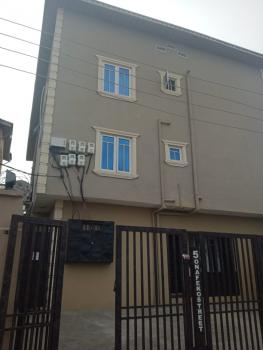Clean and Standard Miniflat, Akoka, Yaba, Lagos, Mini Flat for Rent