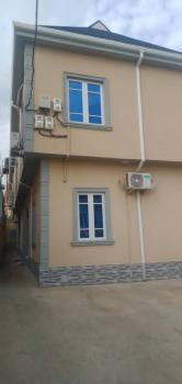 2 Bedrooms Duplex, Gra Phase 1, Magodo, Lagos, Terraced Duplex for Rent