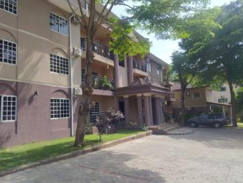 Well Finished 3 Bedrooms & Bq, Jabi, Abuja, Flat for Rent