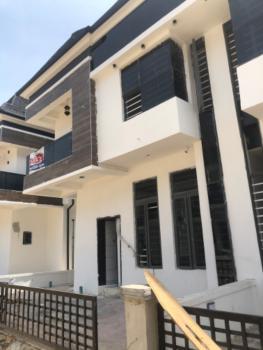 Brand New 4bedroom  Duplex, Chevron, Lekki Phase 2, Lekki, Lagos, Semi-detached Duplex for Rent