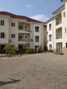 Standard 3 Bedrooms N Bq, Jabi, Abuja, Flat for Rent