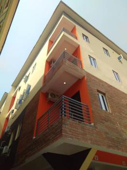 Newly Built 2 Bedroom Flat with Bq, Alagomeji, Yaba, Lagos, Flat / Apartment for Sale