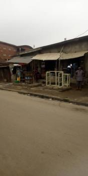 a Plot of Land Close to The Main Road, Itire, Lagos, Mixed-use Land for Sale
