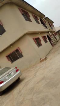 Luxurious 4 Nos 3 Bedroom, Peace Estate, Oke-odo, Lagos, Block of Flats for Sale