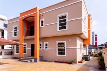 Brand New Five Bedrooms Fully Detached House, Mayfair Garden Estate, Awoyaya, Ibeju Lekki, Lagos, Detached Duplex for Sale