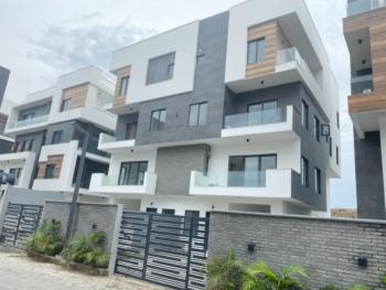 Water Views Brand New Luxury 5 Bedroom Semi-detached Triplex, Banana Island, Ikoyi, Lagos, Detached Duplex for Sale