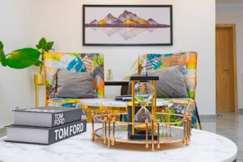 Brand New Exquisite 2 Bedrooms, Victoria Bay Estate, Lekki Phase 1, Lekki, Lagos, Flat / Apartment Short Let