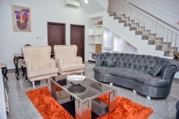 Luxury 3 Bedrooms Duplex, Chevron Alternative, Lekki, Lagos, House Short Let