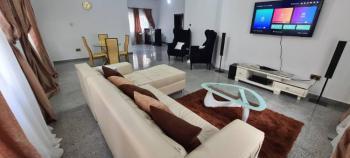 Party House 5 Bedroom Detached Duplex, Eleganza Gardens Estate, Opposite Vgc, Lekki, Lagos, Detached Duplex Short Let