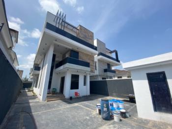 Exquisite 5 Bedroom Detached Duplex with Bq, Pool, Gym, Cinema, Lekki Phase 1, Lekki, Lagos, Detached Duplex for Sale