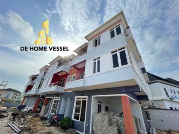 Beautifully Done 4 Bedroom Townhouse, Ikota, Lekki, Lagos, Terraced Duplex for Sale