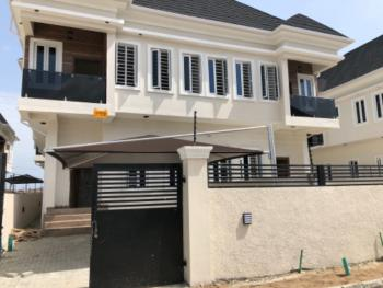 Luxury and Tastefully Finished 4 Bedroom Semi Detached Duplex, Vgc, Lekki, Lagos, Semi-detached Duplex for Sale