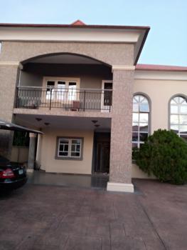 5 Bedroom Duplex, Crown Estate, Abijo, Lekki, Lagos, Detached Duplex for Sale