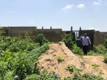 a Fenced and Gated 1200 Square-meter Land, Bobi Olofa, Opposite Metro Hotel, Akala Estate, Akobo, Ibadan, Oyo, Residential Land for Sale