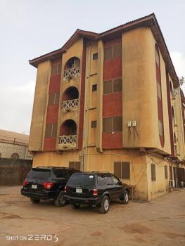 a 3 Storey Building, Iju-ishaga, Agege, Lagos, Block of Flats for Sale